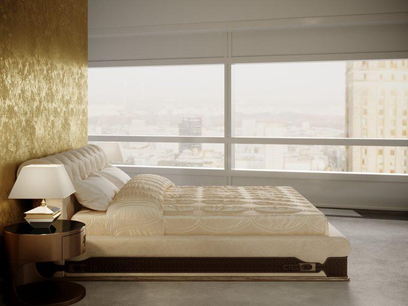 Apartament na 31. piętrze