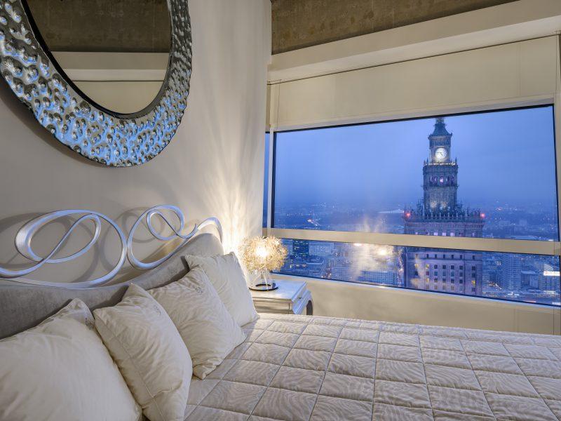 Apartament Glam