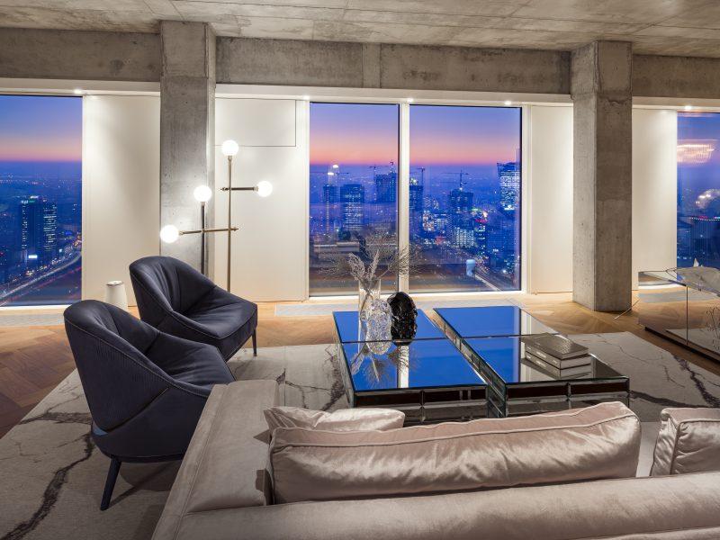 Oxygen Apartment