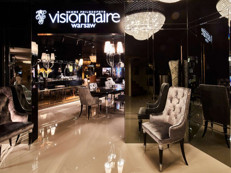 Visionnaire Home Warsaw